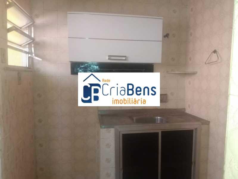 8 - Casa 1 quarto à venda Piedade, Rio de Janeiro - R$ 60.000 - PPCA10053 - 9