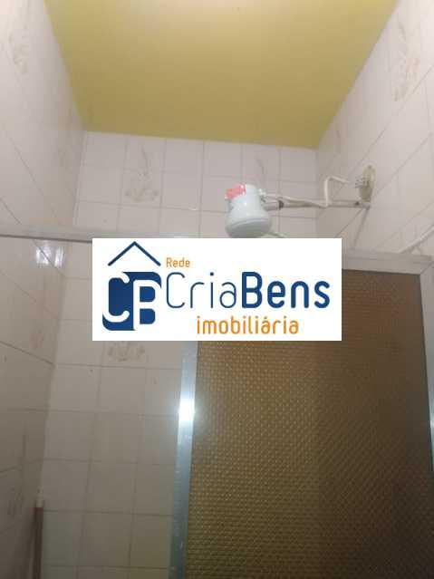 10 - Casa 1 quarto à venda Piedade, Rio de Janeiro - R$ 60.000 - PPCA10053 - 11