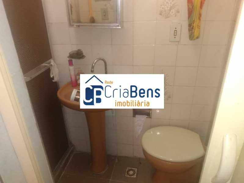 11 - Casa 1 quarto à venda Piedade, Rio de Janeiro - R$ 60.000 - PPCA10053 - 12