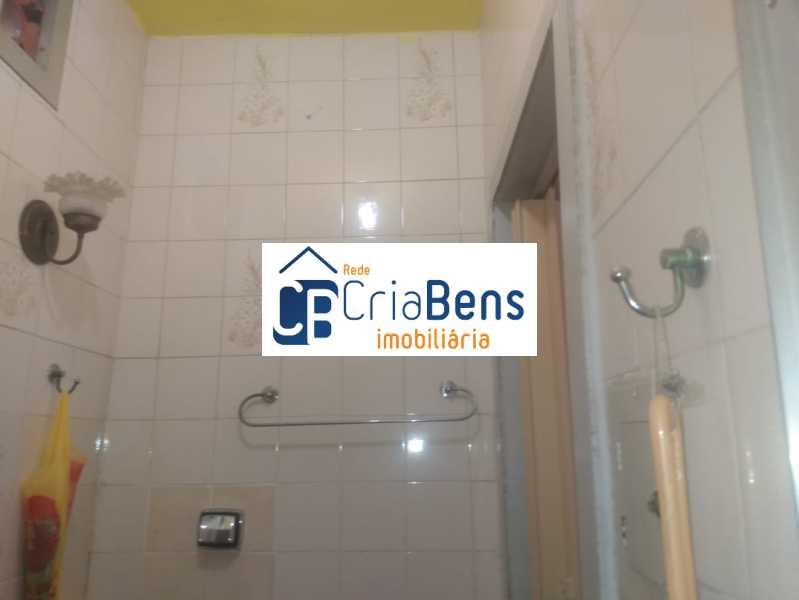 12 - Casa 1 quarto à venda Piedade, Rio de Janeiro - R$ 60.000 - PPCA10053 - 13