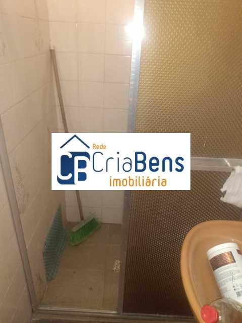 14 - Casa 1 quarto à venda Piedade, Rio de Janeiro - R$ 60.000 - PPCA10053 - 15