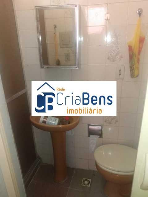 15 - Casa 1 quarto à venda Piedade, Rio de Janeiro - R$ 60.000 - PPCA10053 - 16