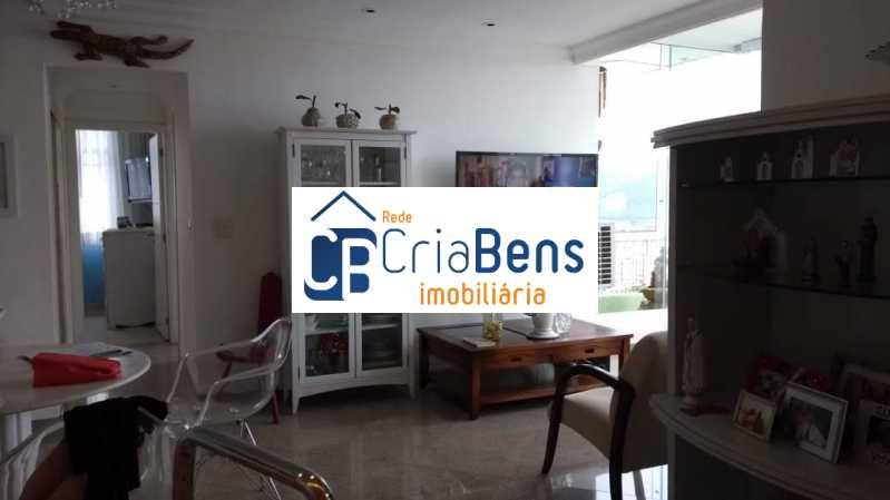 9 - Cobertura 3 quartos à venda Barra da Tijuca, Rio de Janeiro - R$ 1.900.000 - PPCO30003 - 10