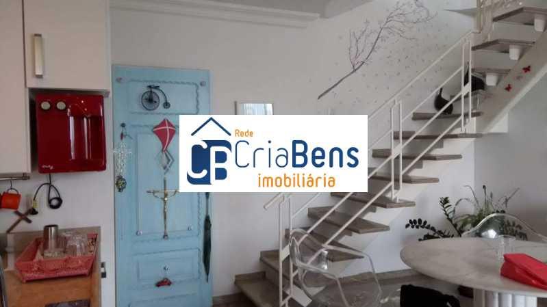 11 - Cobertura 3 quartos à venda Barra da Tijuca, Rio de Janeiro - R$ 1.900.000 - PPCO30003 - 12