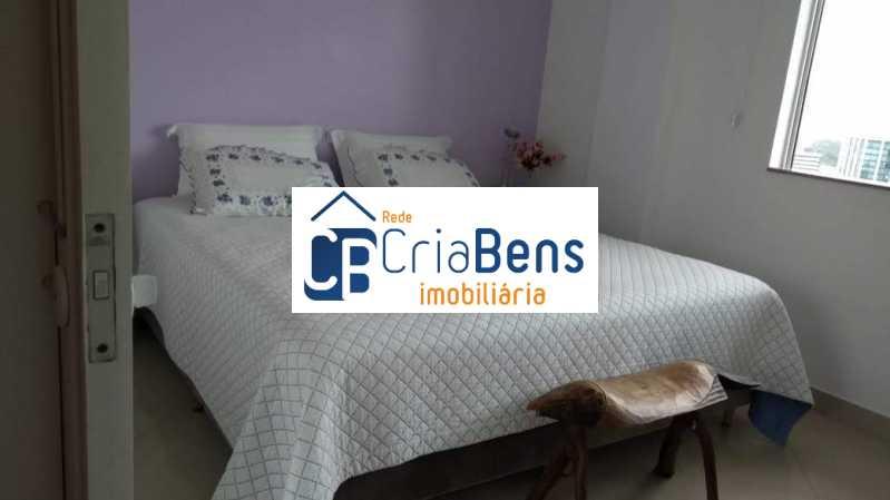 13 - Cobertura 3 quartos à venda Barra da Tijuca, Rio de Janeiro - R$ 1.900.000 - PPCO30003 - 14