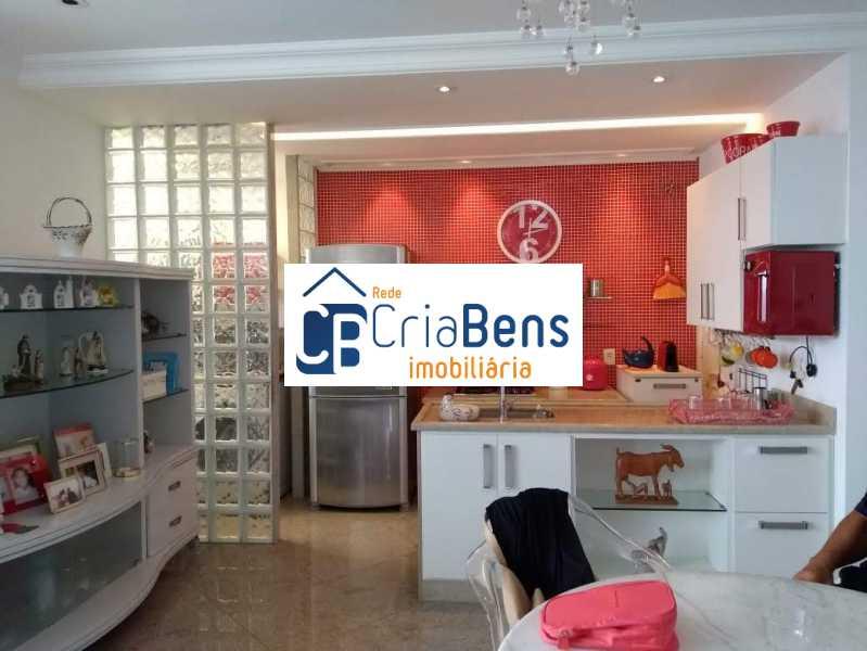 14 - Cobertura 3 quartos à venda Barra da Tijuca, Rio de Janeiro - R$ 1.900.000 - PPCO30003 - 15