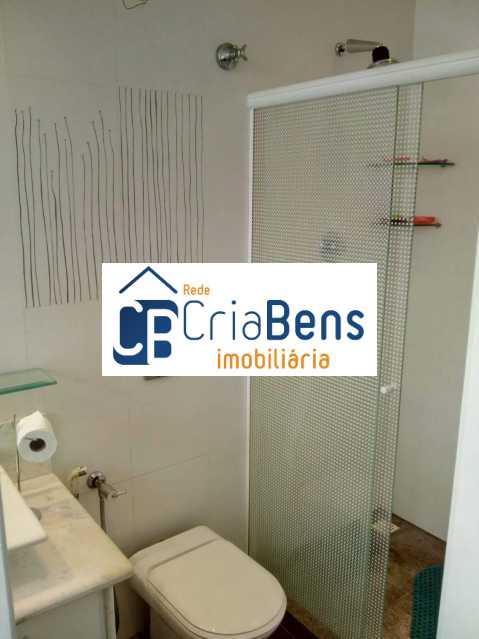 16 - Cobertura 3 quartos à venda Barra da Tijuca, Rio de Janeiro - R$ 1.900.000 - PPCO30003 - 17