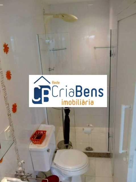 20 - Cobertura 3 quartos à venda Barra da Tijuca, Rio de Janeiro - R$ 1.900.000 - PPCO30003 - 21