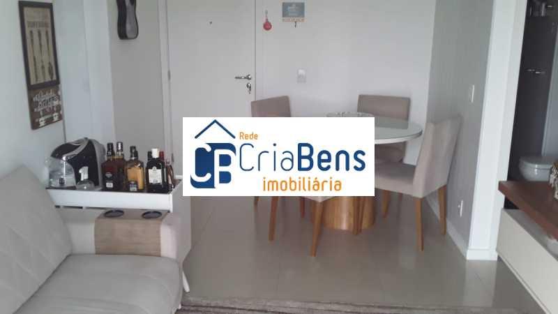 1 - Apartamento 2 quartos à venda Cachambi, Rio de Janeiro - R$ 475.000 - PPAP20485 - 1