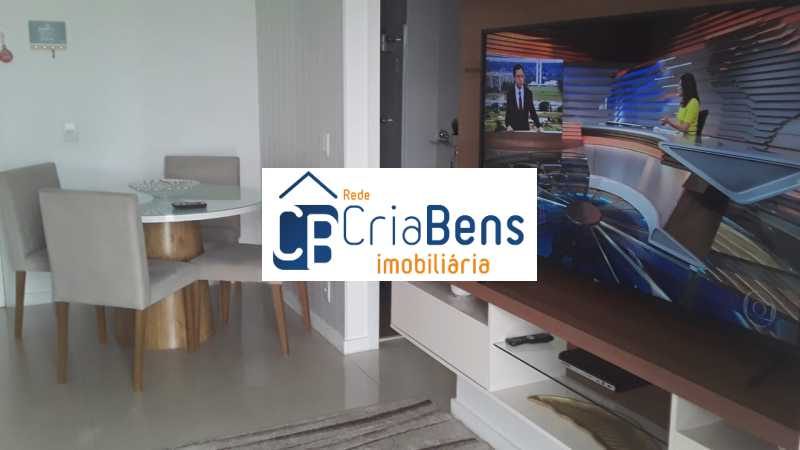 2 - Apartamento 2 quartos à venda Cachambi, Rio de Janeiro - R$ 475.000 - PPAP20485 - 3