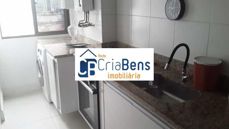 3 - Apartamento 2 quartos à venda Cachambi, Rio de Janeiro - R$ 475.000 - PPAP20485 - 4