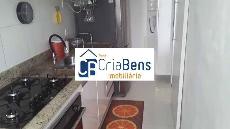4 - Apartamento 2 quartos à venda Cachambi, Rio de Janeiro - R$ 475.000 - PPAP20485 - 5