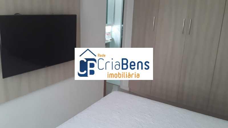 5 - Apartamento 2 quartos à venda Cachambi, Rio de Janeiro - R$ 475.000 - PPAP20485 - 6