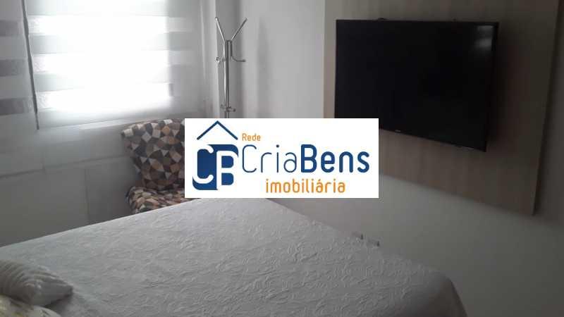 6 - Apartamento 2 quartos à venda Cachambi, Rio de Janeiro - R$ 475.000 - PPAP20485 - 7