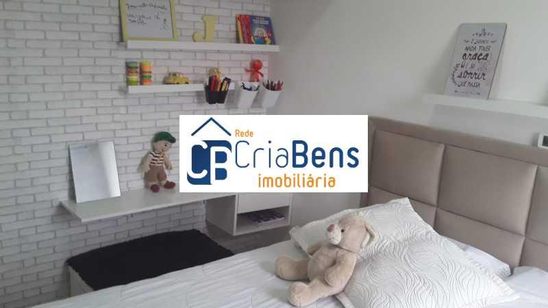 7 - Apartamento 2 quartos à venda Cachambi, Rio de Janeiro - R$ 475.000 - PPAP20485 - 8