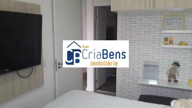 8 - Apartamento 2 quartos à venda Cachambi, Rio de Janeiro - R$ 475.000 - PPAP20485 - 9