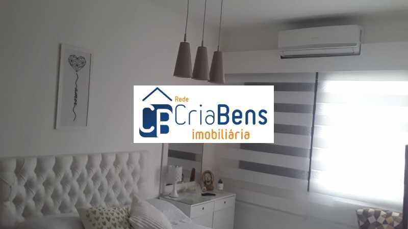 10 - Apartamento 2 quartos à venda Cachambi, Rio de Janeiro - R$ 475.000 - PPAP20485 - 11