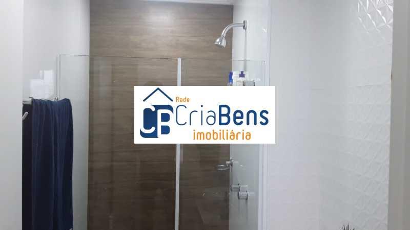 12 - Apartamento 2 quartos à venda Cachambi, Rio de Janeiro - R$ 475.000 - PPAP20485 - 13