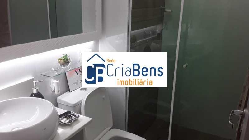13 - Apartamento 2 quartos à venda Cachambi, Rio de Janeiro - R$ 475.000 - PPAP20485 - 14