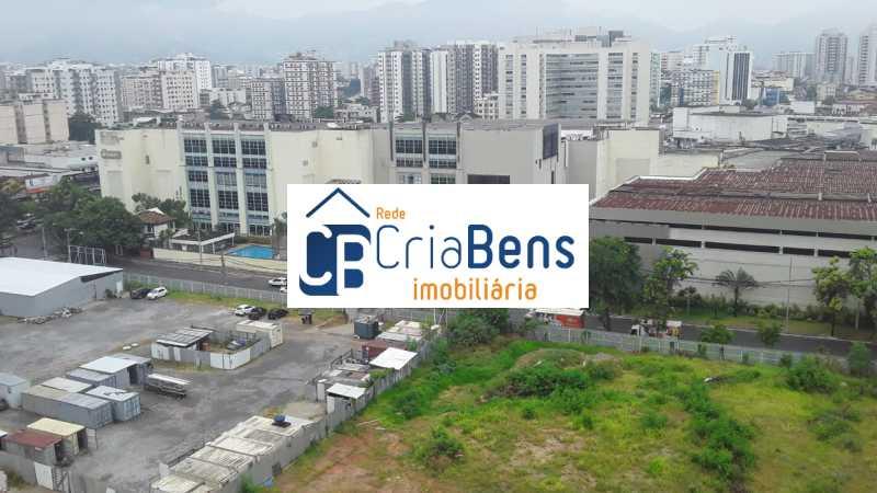 14 - Apartamento 2 quartos à venda Cachambi, Rio de Janeiro - R$ 475.000 - PPAP20485 - 15