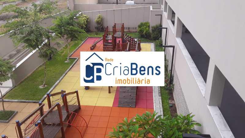 15 - Apartamento 2 quartos à venda Cachambi, Rio de Janeiro - R$ 475.000 - PPAP20485 - 16