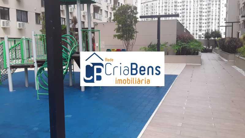 16 - Apartamento 2 quartos à venda Cachambi, Rio de Janeiro - R$ 475.000 - PPAP20485 - 17