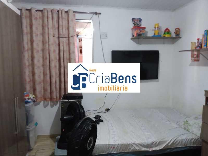 4 - Casa 3 quartos à venda Inhaúma, Rio de Janeiro - R$ 230.000 - PPCA30106 - 5