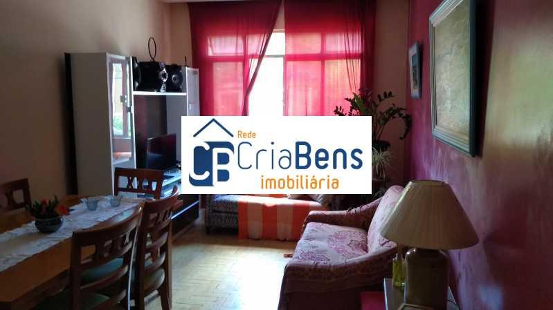 1 - Apartamento 2 quartos à venda Engenho de Dentro, Rio de Janeiro - R$ 250.000 - PPAP20488 - 1