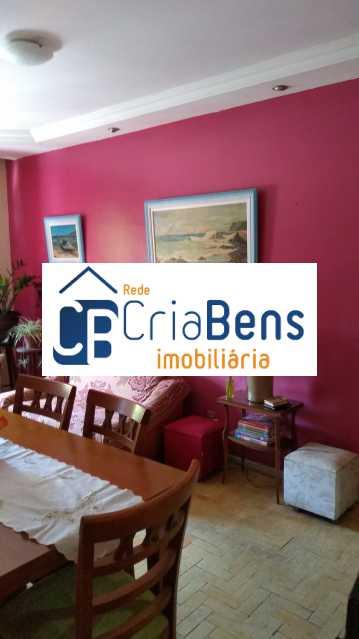 2 - Apartamento 2 quartos à venda Engenho de Dentro, Rio de Janeiro - R$ 250.000 - PPAP20488 - 3