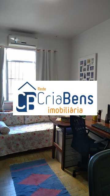 3. - Apartamento 2 quartos à venda Engenho de Dentro, Rio de Janeiro - R$ 250.000 - PPAP20488 - 4