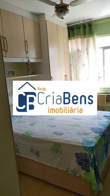 4. - Apartamento 2 quartos à venda Engenho de Dentro, Rio de Janeiro - R$ 250.000 - PPAP20488 - 5