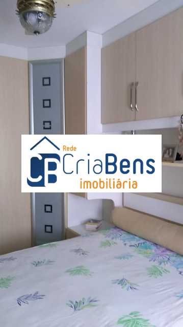 5. - Apartamento 2 quartos à venda Engenho de Dentro, Rio de Janeiro - R$ 250.000 - PPAP20488 - 6