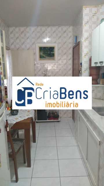 6. - Apartamento 2 quartos à venda Engenho de Dentro, Rio de Janeiro - R$ 250.000 - PPAP20488 - 7