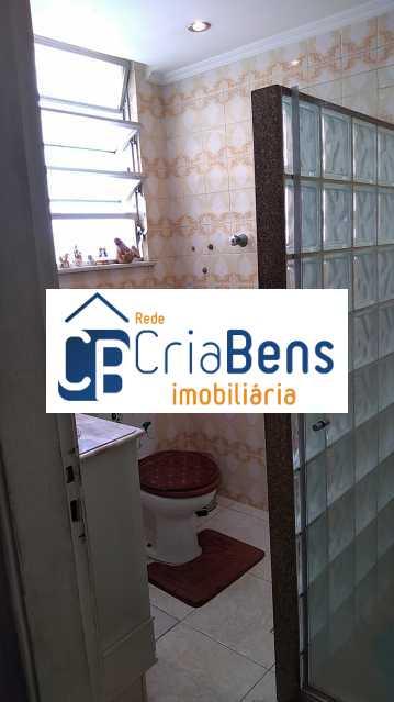 8. - Apartamento 2 quartos à venda Engenho de Dentro, Rio de Janeiro - R$ 250.000 - PPAP20488 - 9