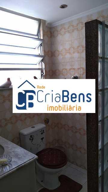 9. - Apartamento 2 quartos à venda Engenho de Dentro, Rio de Janeiro - R$ 250.000 - PPAP20488 - 10