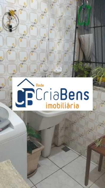 10. - Apartamento 2 quartos à venda Engenho de Dentro, Rio de Janeiro - R$ 250.000 - PPAP20488 - 11