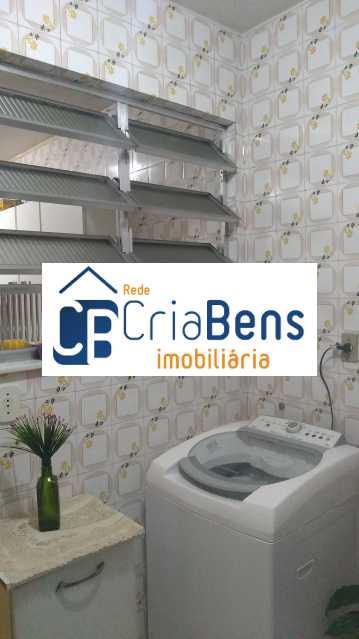 11. - Apartamento 2 quartos à venda Engenho de Dentro, Rio de Janeiro - R$ 250.000 - PPAP20488 - 12