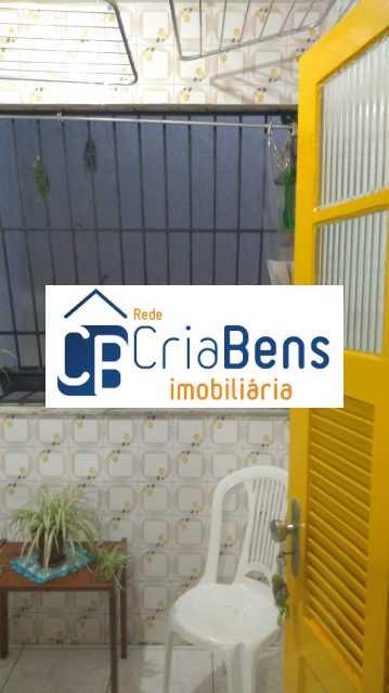 12. - Apartamento 2 quartos à venda Engenho de Dentro, Rio de Janeiro - R$ 250.000 - PPAP20488 - 13