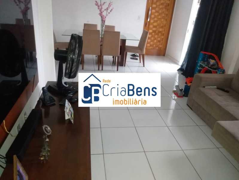 1 - Apartamento 3 quartos à venda Quintino Bocaiúva, Rio de Janeiro - R$ 320.000 - PPAP30166 - 1