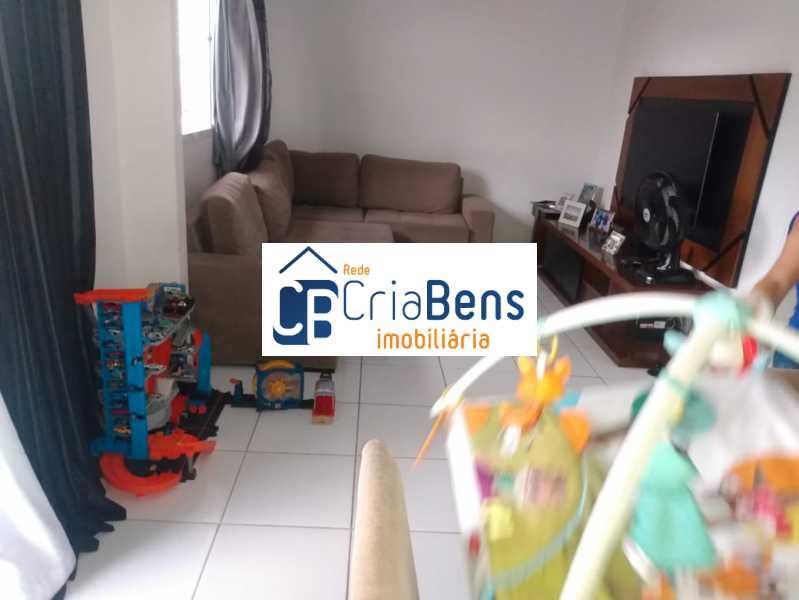 2 - Apartamento 3 quartos à venda Quintino Bocaiúva, Rio de Janeiro - R$ 320.000 - PPAP30166 - 3