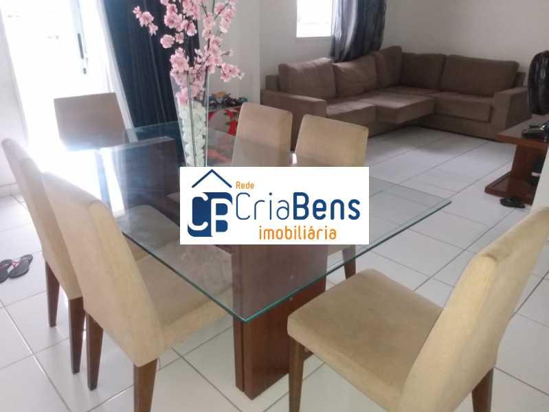 3 - Apartamento 3 quartos à venda Quintino Bocaiúva, Rio de Janeiro - R$ 320.000 - PPAP30166 - 4