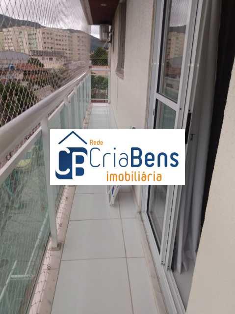 4 - Apartamento 3 quartos à venda Quintino Bocaiúva, Rio de Janeiro - R$ 320.000 - PPAP30166 - 5