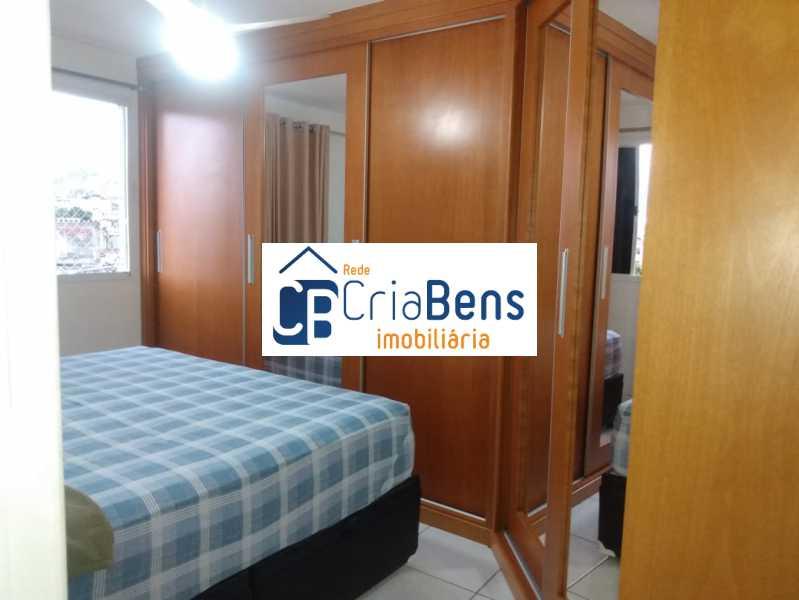 5 - Apartamento 3 quartos à venda Quintino Bocaiúva, Rio de Janeiro - R$ 320.000 - PPAP30166 - 6