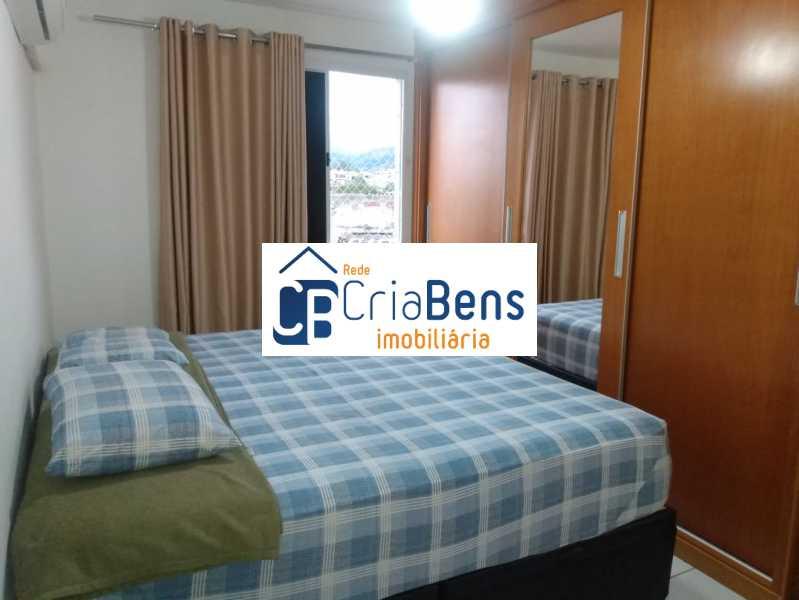 6 - Apartamento 3 quartos à venda Quintino Bocaiúva, Rio de Janeiro - R$ 320.000 - PPAP30166 - 7