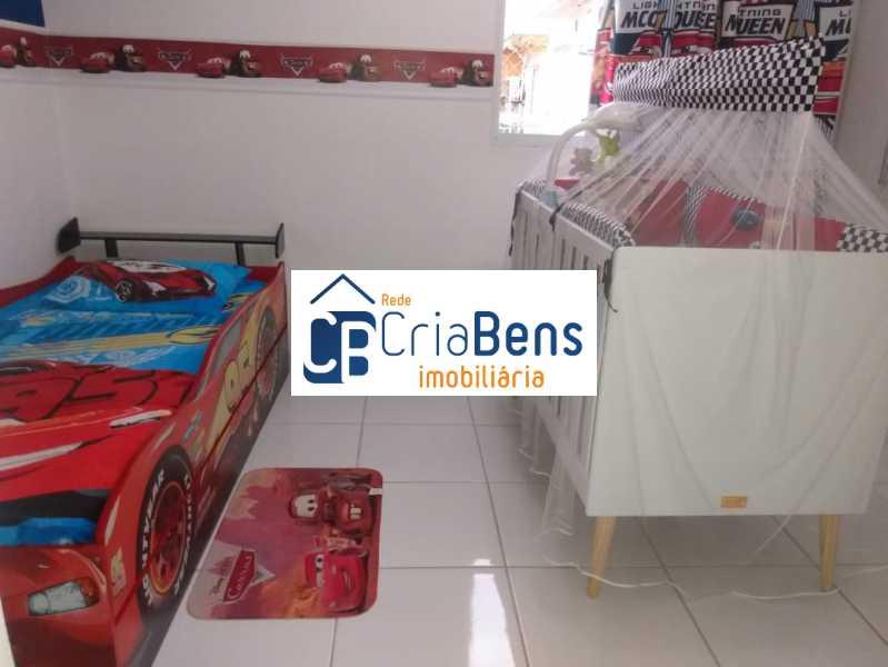 7 - Apartamento 3 quartos à venda Quintino Bocaiúva, Rio de Janeiro - R$ 320.000 - PPAP30166 - 8