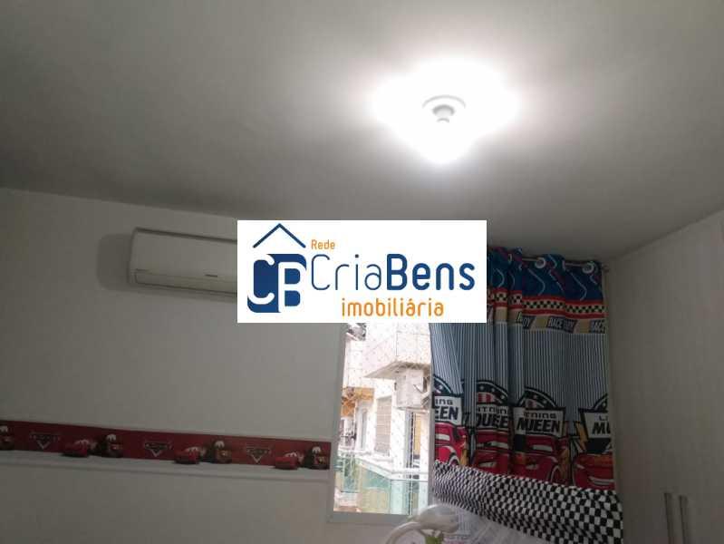 8 - Apartamento 3 quartos à venda Quintino Bocaiúva, Rio de Janeiro - R$ 320.000 - PPAP30166 - 9