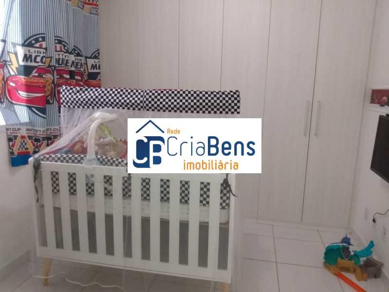 9 - Apartamento 3 quartos à venda Quintino Bocaiúva, Rio de Janeiro - R$ 320.000 - PPAP30166 - 10