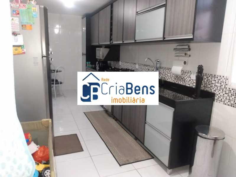 10 - Apartamento 3 quartos à venda Quintino Bocaiúva, Rio de Janeiro - R$ 320.000 - PPAP30166 - 11
