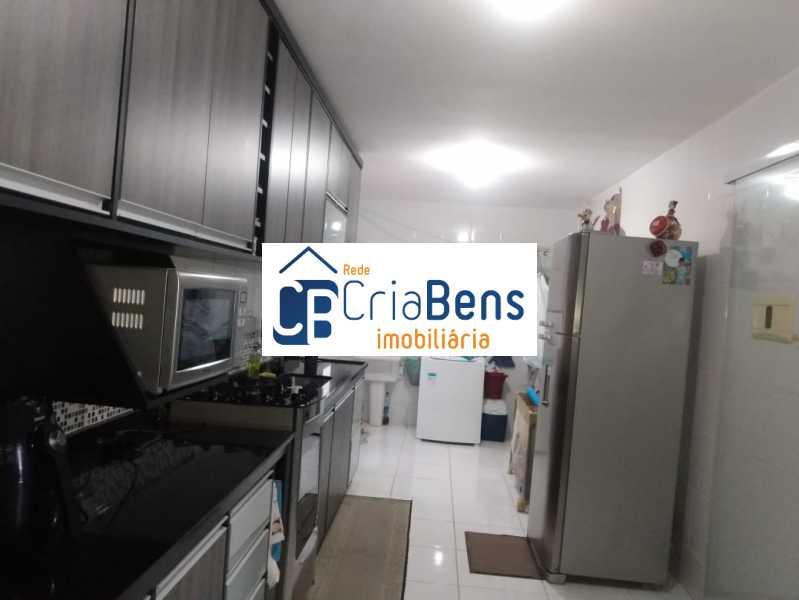 11 - Apartamento 3 quartos à venda Quintino Bocaiúva, Rio de Janeiro - R$ 320.000 - PPAP30166 - 12