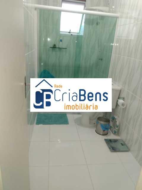 12 - Apartamento 3 quartos à venda Quintino Bocaiúva, Rio de Janeiro - R$ 320.000 - PPAP30166 - 13
